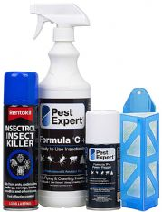Food Moths Control Kit - Standard (Rentokil / Pest Expert Products)